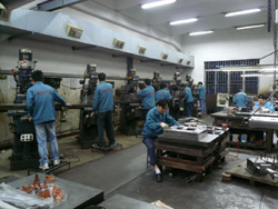 Tooling Department - 1